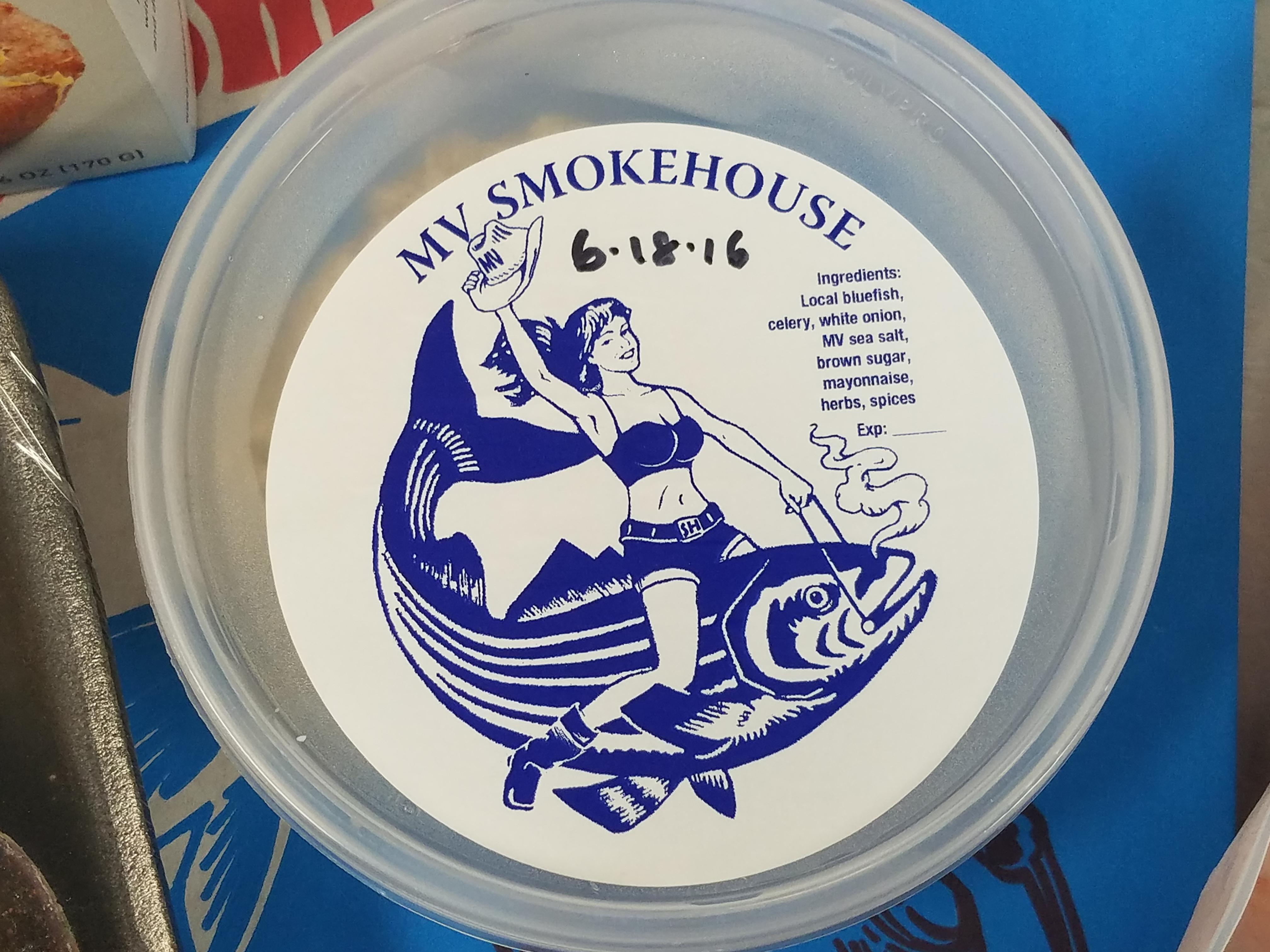 MV Smokehouse Spreads